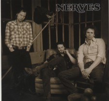 "Nerves ""World of Gold"" (Thrill Jockey) - 2001"