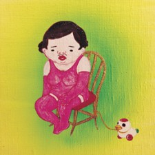 "Jim O'Rourke ""Insignificance"" (Drag City) - 2002"