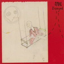 "Smog ""Strayed"" 7"" (Drag City) - 2000"