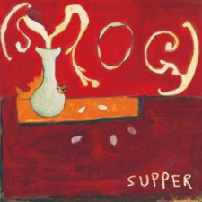 "(Smog) ""Supper"" (Drag City) - 2003"