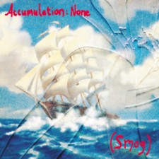 "(Smog) ""Accumulation: None"" (Drag City) - 2002"
