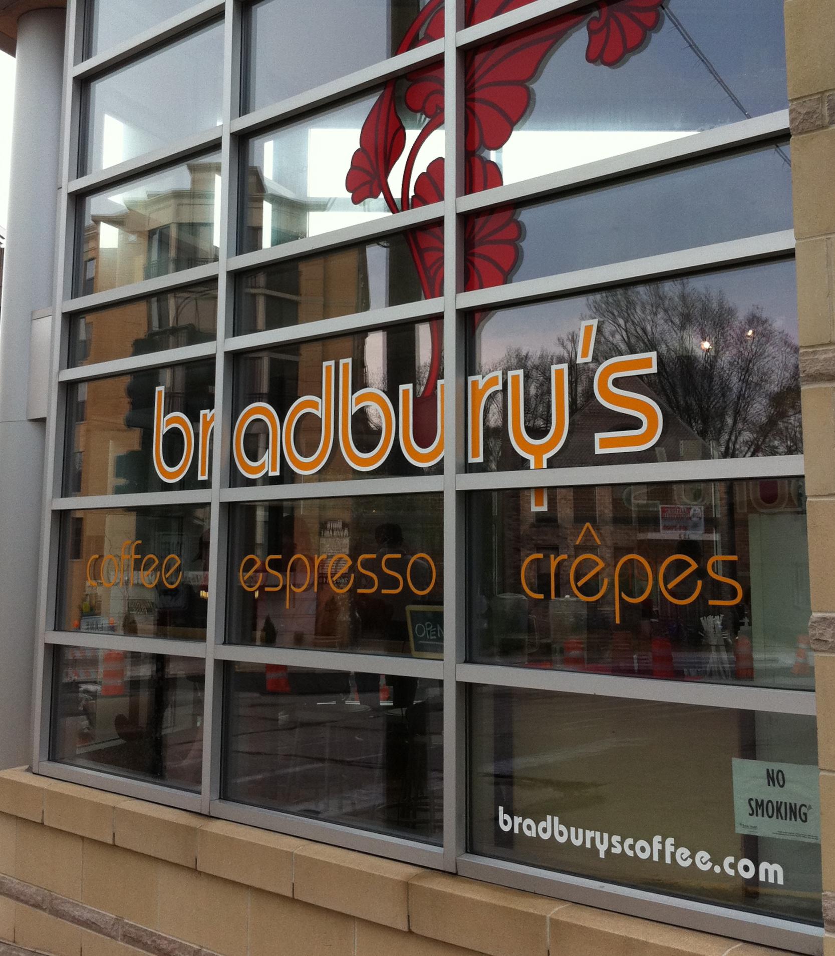 Bradbury's Coffee
